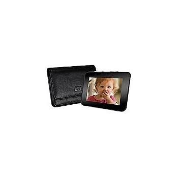 Amazon.com : HP DF300A 3.5-Inch Portable Digital Picture Frame ...