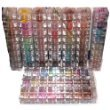 Micabella 100% Natural Mineral Makeup 10x8stacks Beautiful Shimmers-