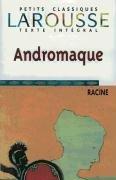 Andromaque, texte intégral