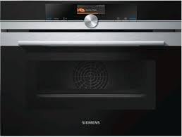 Siemens CM676GBS1 45L Combi Oven