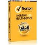 NORTON 360 MULTI DEVICE V2.0 (Norton 360 For 2 Devices)