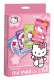 Hello kitty old maid game