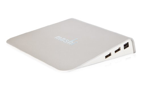 iLynx 800 Advanced Firewire Combo Hub (99MO018202) by Moshi