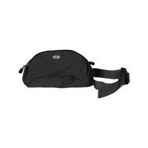 Zevex Enteralite Waist Pack, Black PCK3001 Qty 1 by Moog