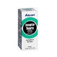 Isopto Isopto Tears, 0.5 oz (Pack of 3)