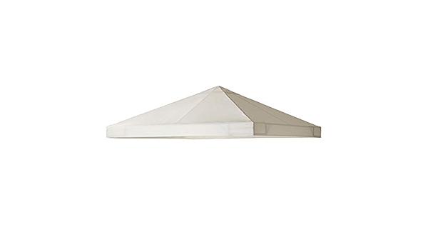 IKEA ASIA AMMERO - Toldo para cenador, Color Beige: Amazon.es ...