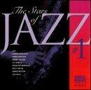 THE STARS OF JAZZ, Volume 1 by Billy Taylor Trio, Benny Golson, Branford Marsalis, David Liebman, Pat Metheny, (2001-01-16)