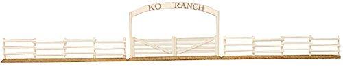 Building Collection Ken Kore 101 ranch ()
