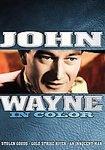 John Wayne Collection (Stagecoach Run/Guns Along The Trail/Cold Vengeance)