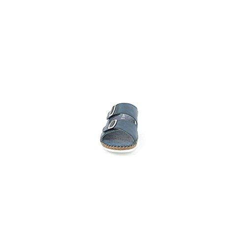 CI2503 Blu Femme Pantoufle Grunland 30CERA Hw4q5g