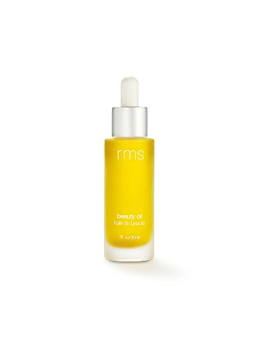 RMS Beauty Oil - Beauty Oil - Protect and Moisturizes Skin - Buriti Oil- For Face, Neck, Body 1 oz. (30 mL)