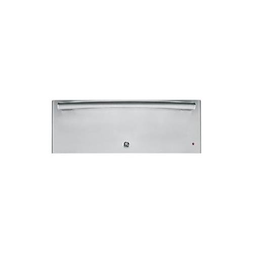 GE PW9000SFSS Warming Drawer