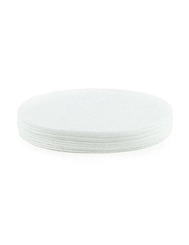 Felt Plate Dividers (Round Plate Stacker: 10