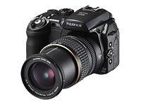 FujiFilm FinePix S9600 Digitalkamera (9 Megapixel, 10,7fach opt. Zoom)