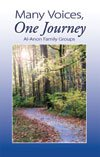 Many Voices, One Journey, Al- Anon Family Groups, 098150177X
