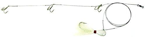 Sea Striker RFR4 Ribbon Fish Rig Fishing Hook Accessory