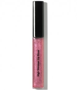 Bobbi Brown Bobbi Brown High Shimmer Lip Gloss Plum - Gold Plum