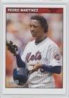 Pedro Martinez (Baseball Card) 2006 Topps Bazooka - [Base] #134