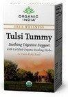 Organic India Tulsi Tea Og2 Tummy 18 Bag
