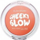 Blush-on Maybelline Cheeky Glow 03 Creamy Cinnamon