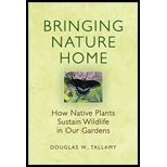 Bringing Nature Home (07) by Tallamy, Douglas W [Hardcover (2007)]