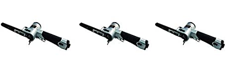 #60 /& #80 Astro Pneumatic Tool Company Astro 3036 Air Belt Sander 3//8 x 13 with 3 Belts #40