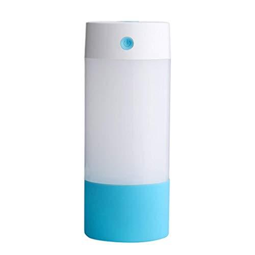 hiriyt Night Light Humidifier Aromatherapy Desktop Humidifier Portable Air Purifier Single Room - Electronic 60 Mm Meter