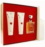 Moschino Couture Ladies 1.7 Oz Spray 3 PCS Gift SET
