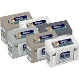 Kleenex Disposable hand towels help reduce the spread of germs in the bathroom Hand Towels 60 ct,(Pack of 6)