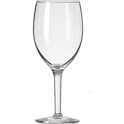 Libbey Glassware 8464 Citation Wine/Beer Glass, 8 oz. (Pack of 24) by Libbey