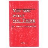 You Are What You Think, Hooper, Doug, 0960470204