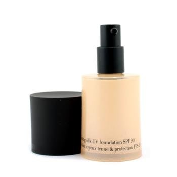 - Giorgio Armani Lasting Silk UV Foundation SPF 20 - # 2 Ivory - 30ml/1oz