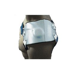 Impact Clavicle Pad for Broken/Bruised Clavicle, Right