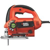 Orbital Jig Saw 5.0 Amps by BLACK+DECKER