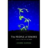 img - for The People of Sparks by DuPrau,Jeanne. [2004] Hardcover book / textbook / text book