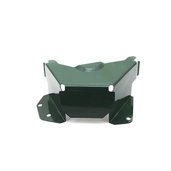 Genuine MTD 783-04149B-0637 Belt Cover Fits Bolens Huskee Troy Bilt White (Huskee Mower)