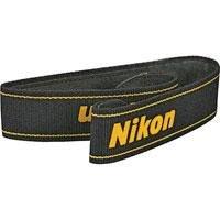 Nikon AN-DC1 Strap Nikon Digital SLR Cameras ()
