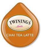 TWININGS CHAI TEA LATTE T-DISC 64 COUNT by TWININGS