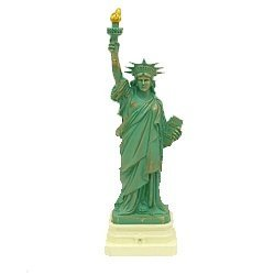 Escultura Estatua de la libertad estatua de ciudad de Nueva York la Estatua de la libertad colección recuerdos (20,32 cm de...