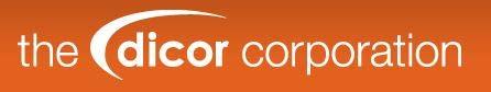 Dicor Corporation V19582 19.5' Dicor Versa-Liners