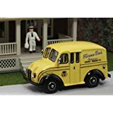 - HO Divco 1950 Delivery Truck: Florence Bros. Dairy Products w/Milkman