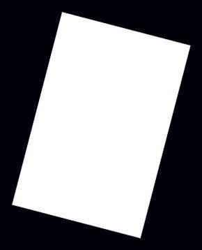- Highway Traffic Supply WHITE SIGN BLANK - 12
