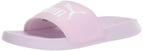 Image of PUMA Women's Popcat Slide Sandal