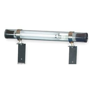 Dayton 20 Watt Fluorescent Worklight For Downdraft Table 2FDB3