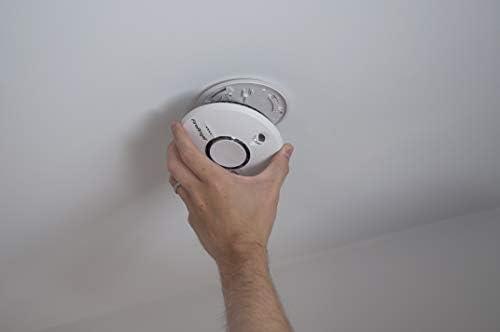 FireAngel ST-622 - Detector de Humo (Batería, 3 V, 3 V, 10 año(s), 130 mm, 130 mm): Amazon.es: Bricolaje y herramientas