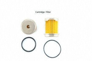 Pioneer 745292 Automatic Transmission Filter Kit (2005 Accord Transmission Filter)