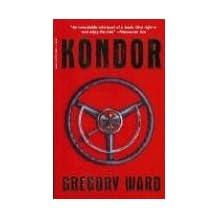 Kondor by Gregory Ward (1997-08-06)