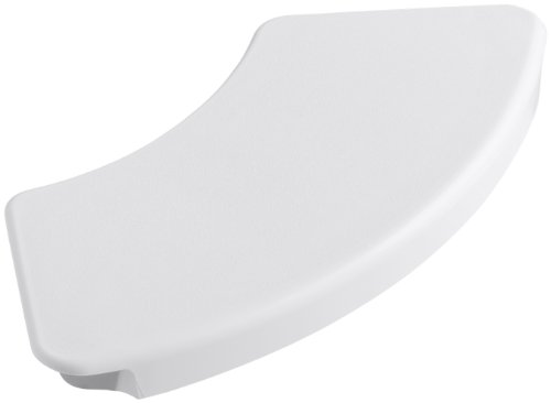 Kohler 9499-0 Removable Shower Seat, White ()