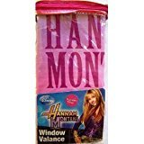 Disney Hannah Montana Window Valance