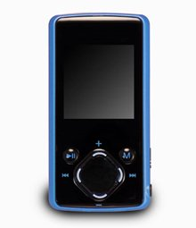 Nextar 8gb Mp4 Player - 4